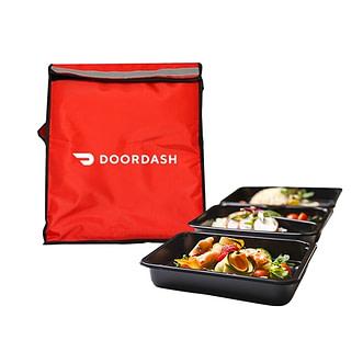 DoorDash meal delivery services