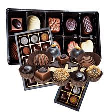 CrateJoy chocolate delivery service