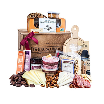 Di Bruno Brothers specialty food service