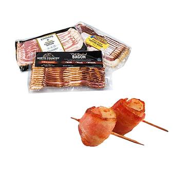 iGourmet Bacon delivery service