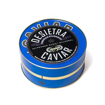Zabar's caviar delivery service