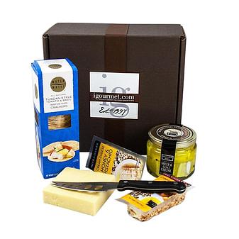 iGourmet Gift Basket delivery service