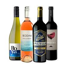 Universal Fine Wine Spirits delivery service