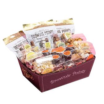 Goldbelly Gift Basket delivery service