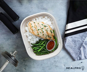 MealPro for bodybuilders